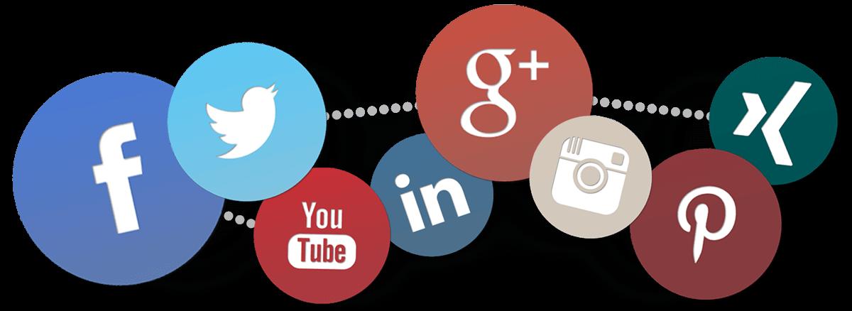 Social-Media-Marketing - Soziale Netzwerke mit Marketing Basmer zur Unternehmens-Werbung einsetzen